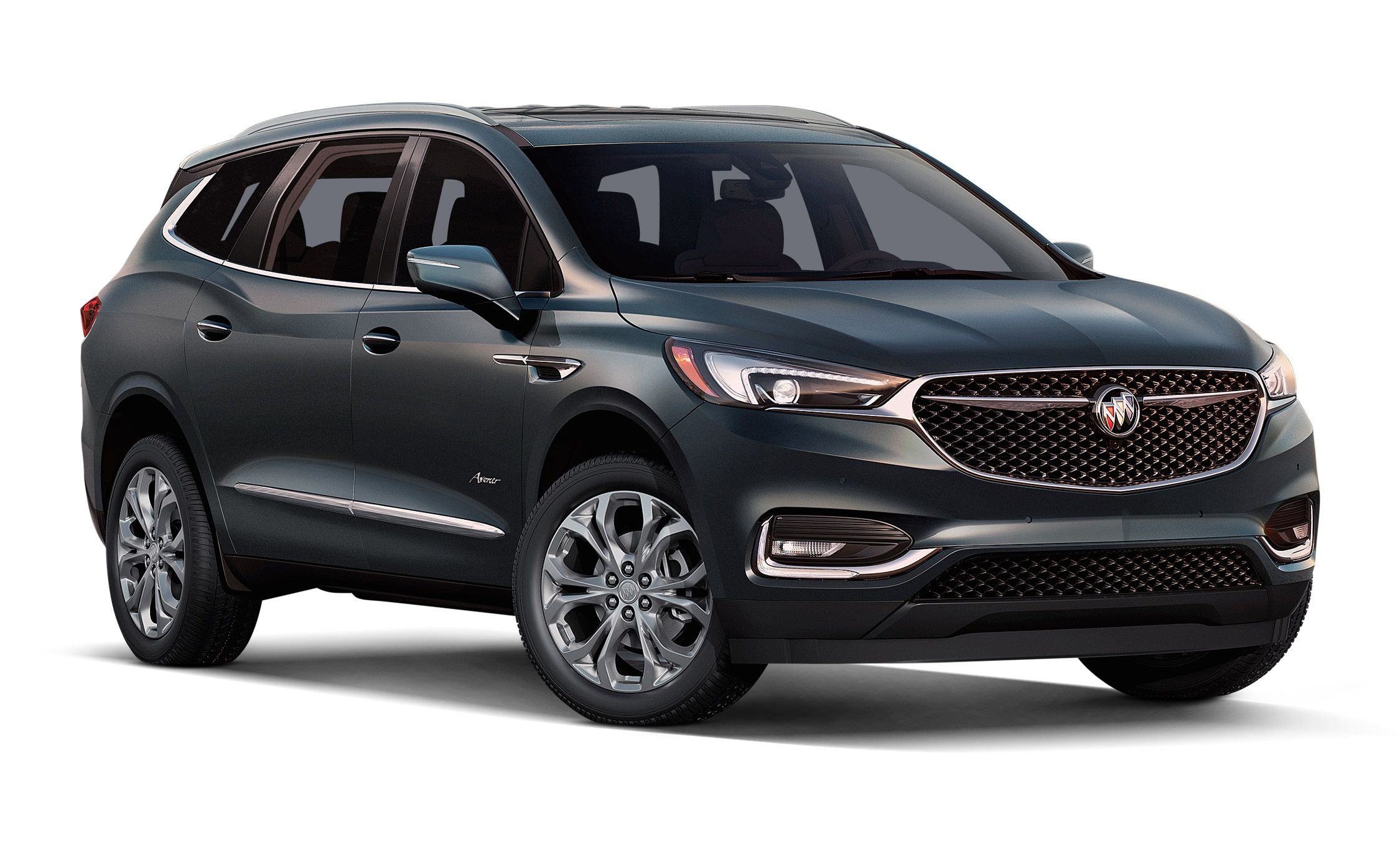 New Cars for 2018: Buick