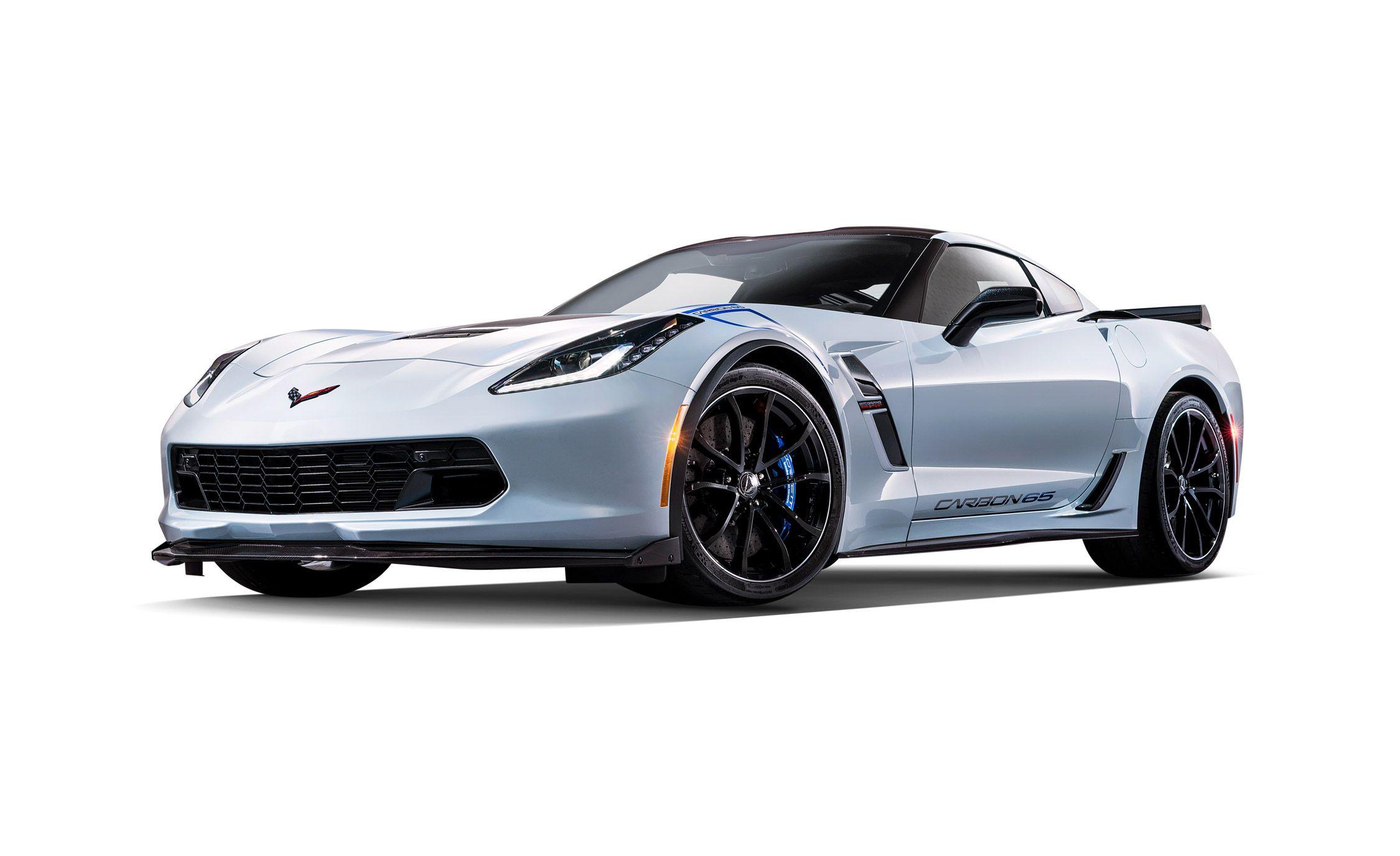New Cars for 2018: Chevrolet