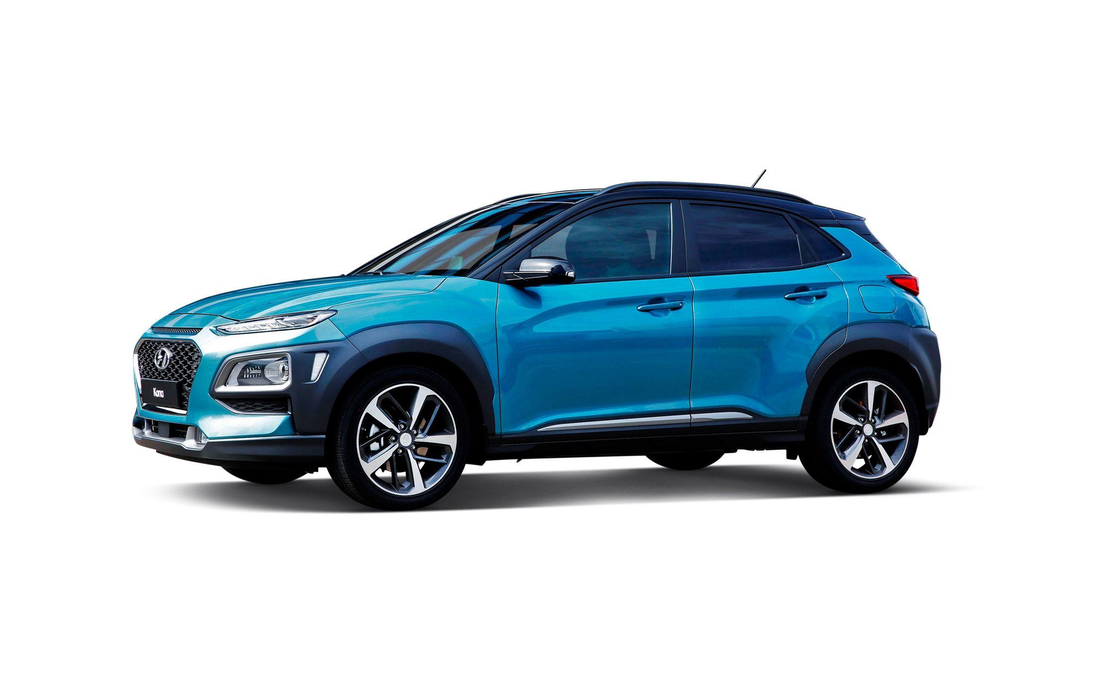 New Cars for 2018: Hyundai