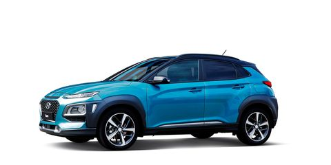 Accent All New For 18 Hyundai S Runt Gets Styling That Loudly Echoes The Larger Elantra Wheelbase Moves Out 0 4 Inch And Car Has A Wider