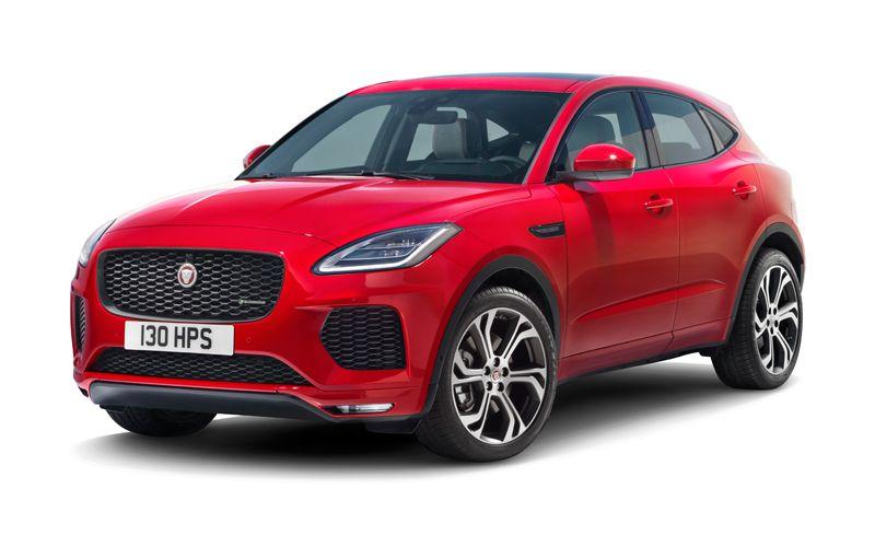 New Cars for 2018: Jaguar