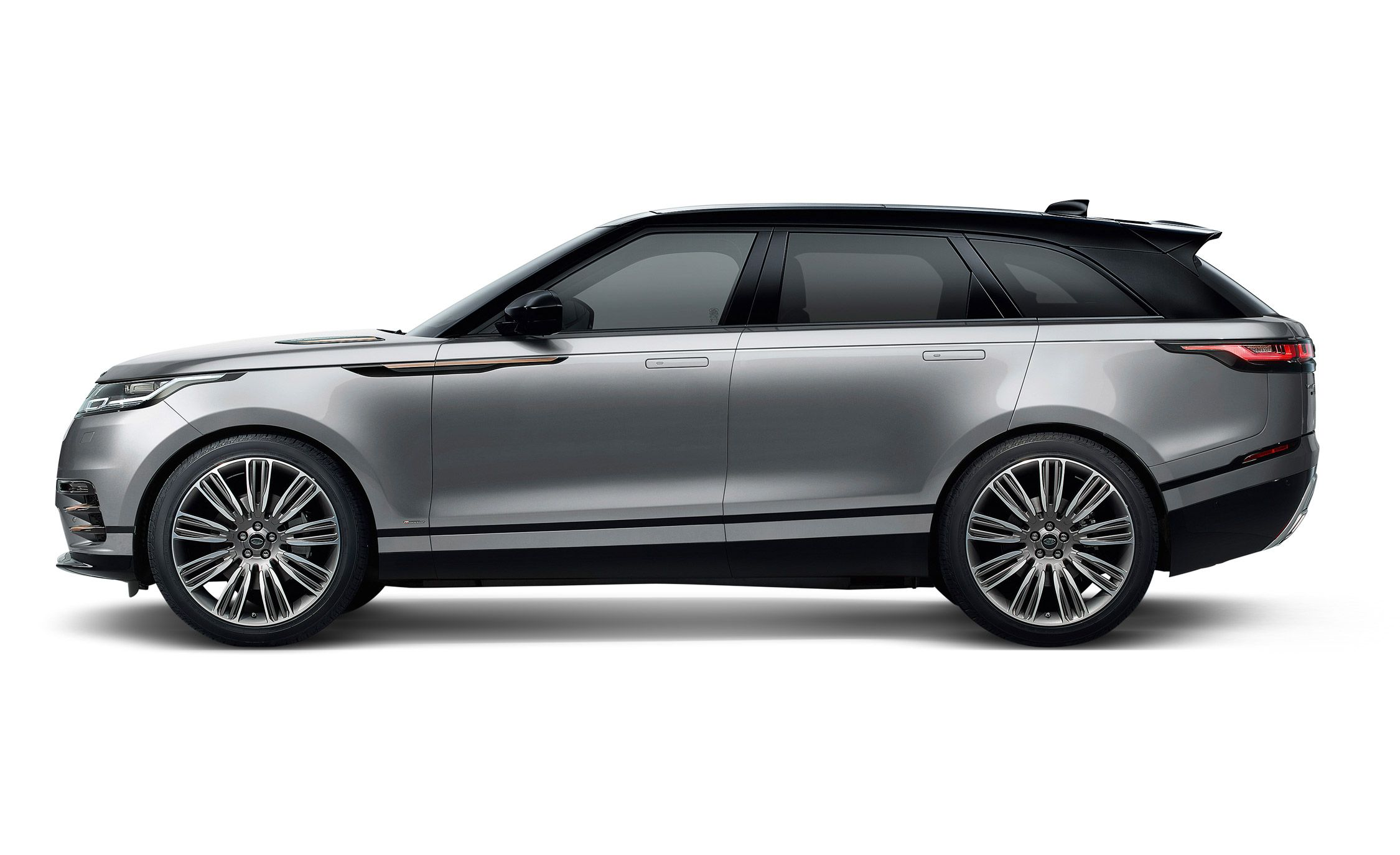 New Cars for 2018: Land Rover