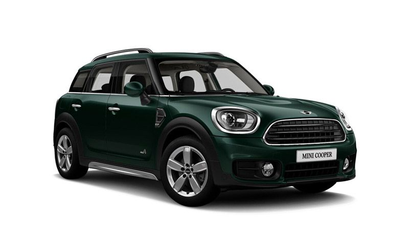 New Cars for 2018: Mini