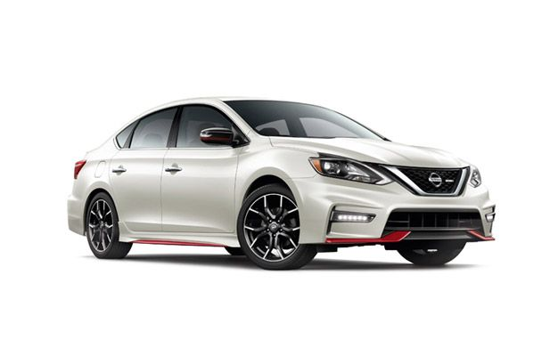 New Cars for 2018: Nissan