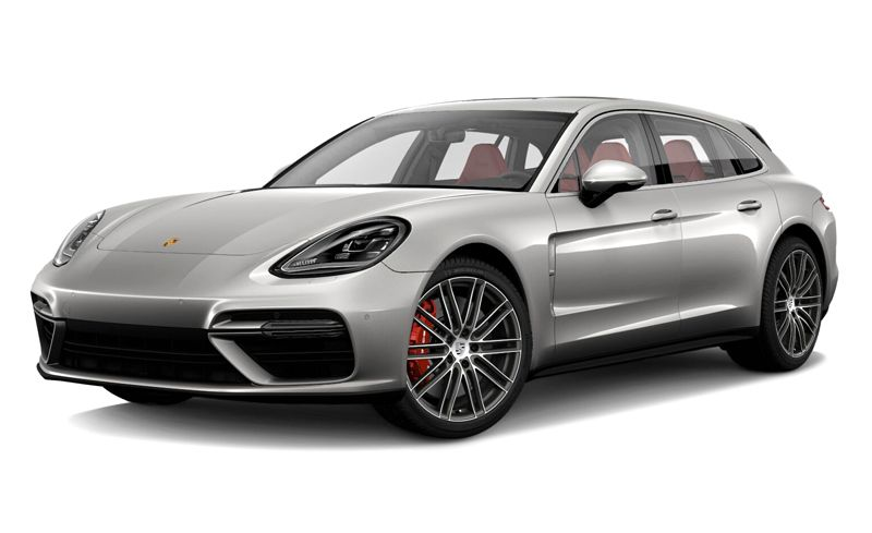 New Cars for 2018: Porsche