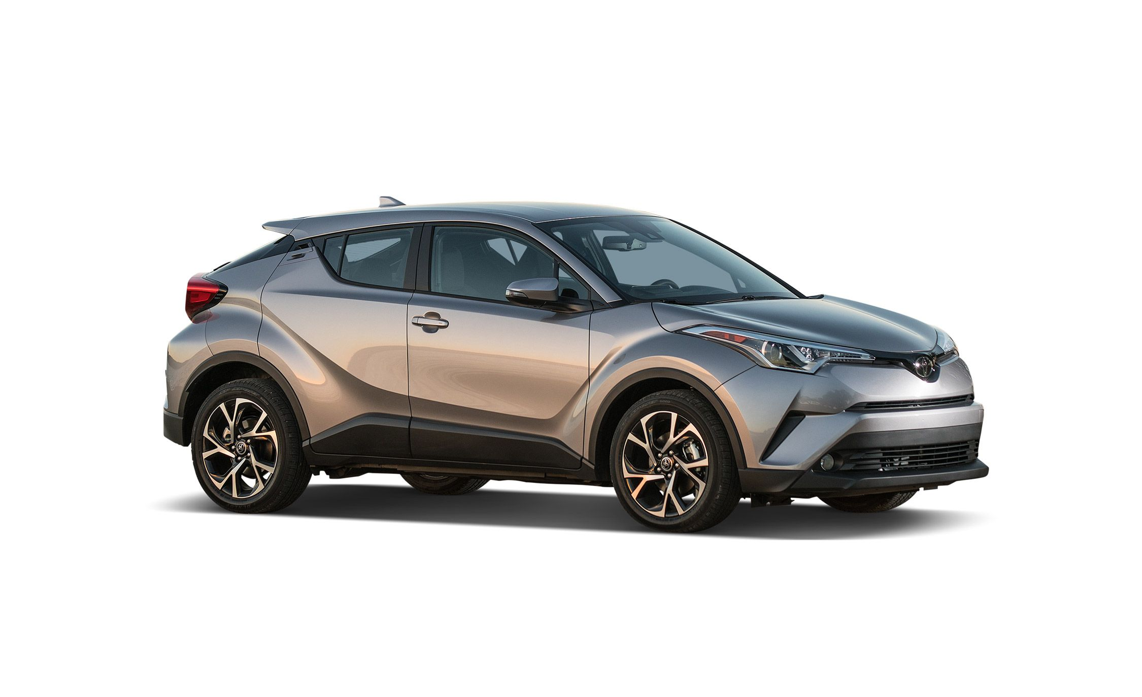 Toyota New Car >> Toyota For 2018 What S New Feature Car And Driver