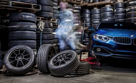 Gumshoes: Five Sticky Summer Performance Tires Tested