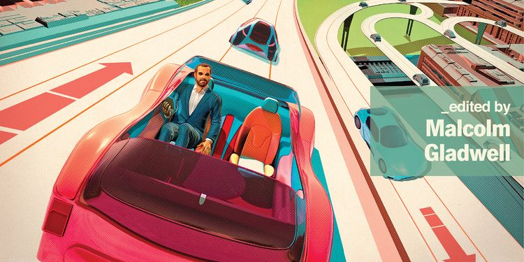 Auto•No•Mo'•Us: Addressing the Totality of the Driverless Car