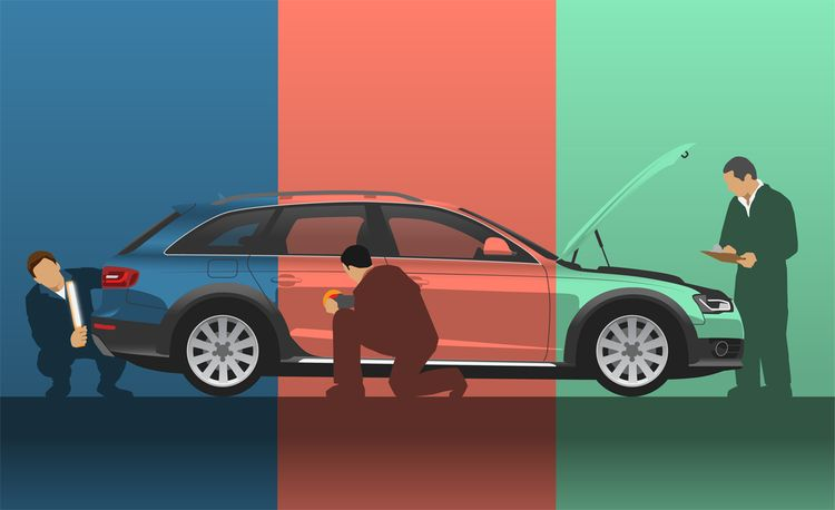 Certified Pre-Owned (CPO) Vehicle Inspections Explained: What Gets Poked and Prodded?