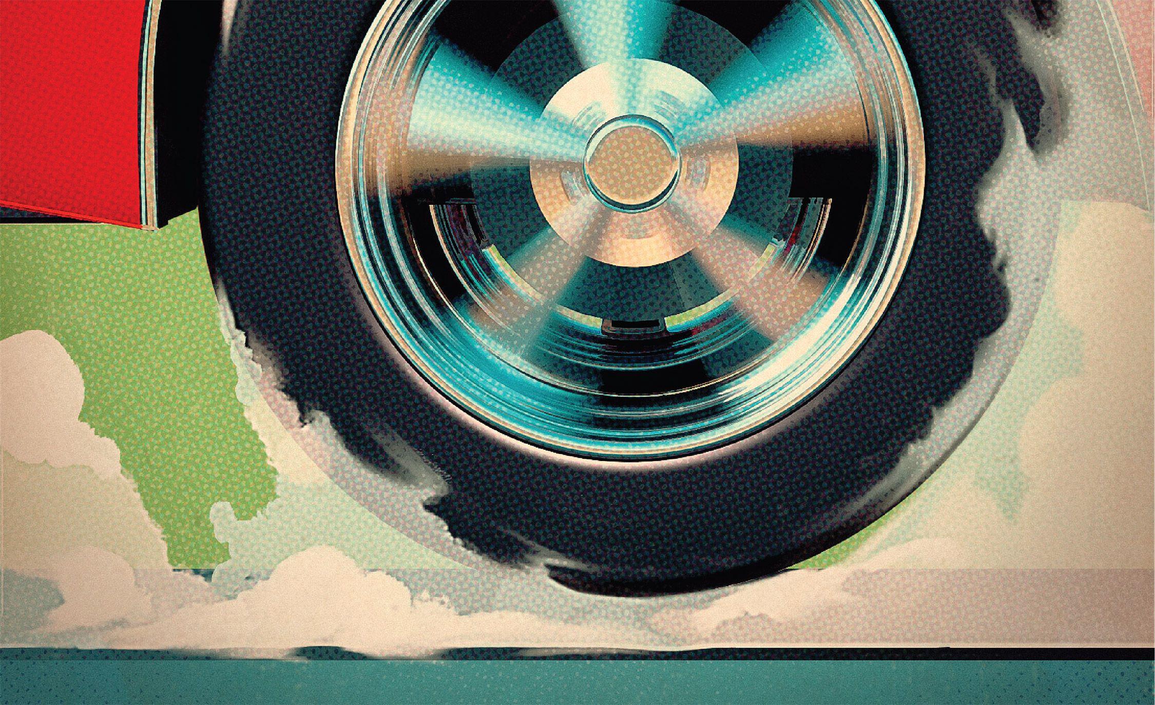 When Autonomous Cars Rule, What Will Happen to Car Culture?