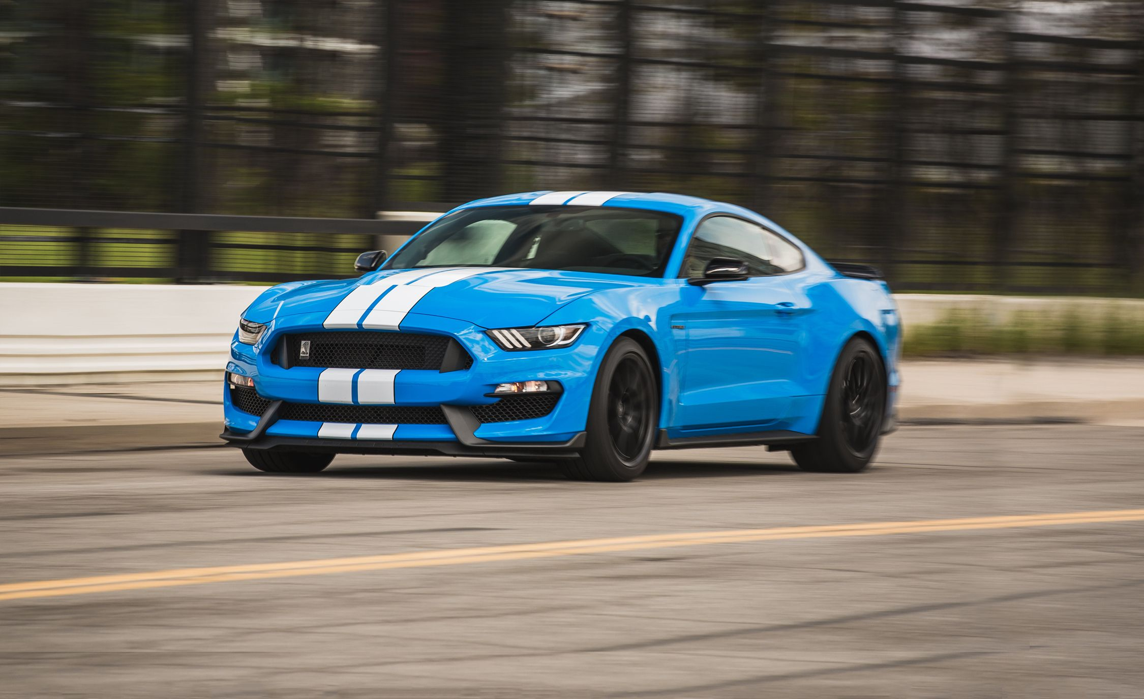 Mustang Gt350R For Sale >> 2017 Ford Mustang Shelby GT350