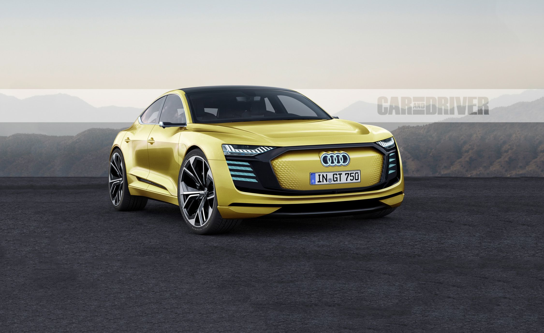 News Future Cars News Car And Driver - Future cars
