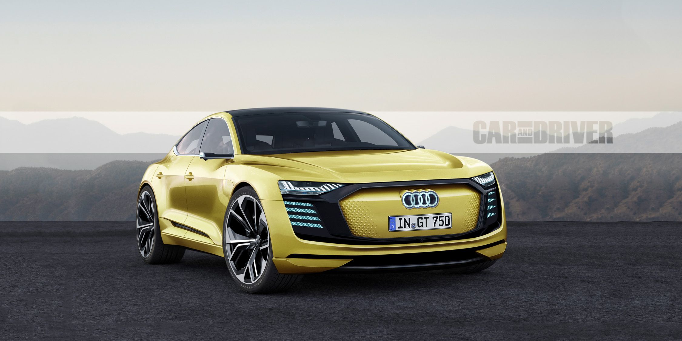 2021 Audi E Tron Gt What We Know About The Porsche Based Sports Car