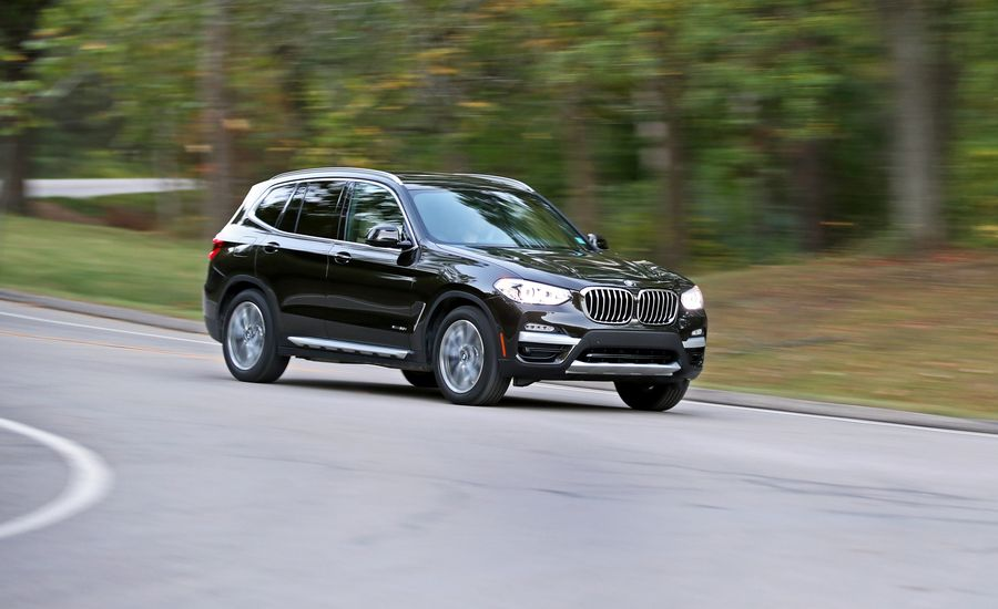 BMW X First Drive Review Car And Driver - Car pro show reviews