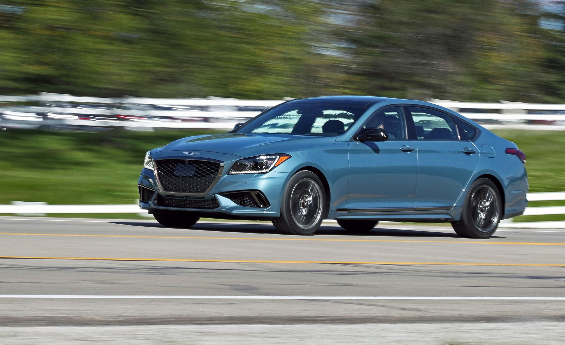 2019 Genesis G80 Reviews Genesis G80 Price Photos And Specs