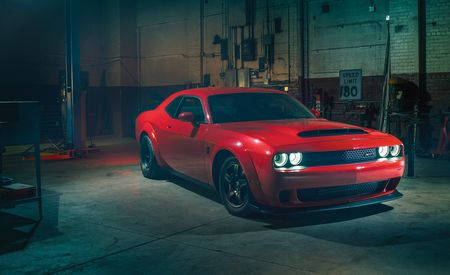 Prepare to Get Demonized! A Brief Message to All Dodge Demon Buyers