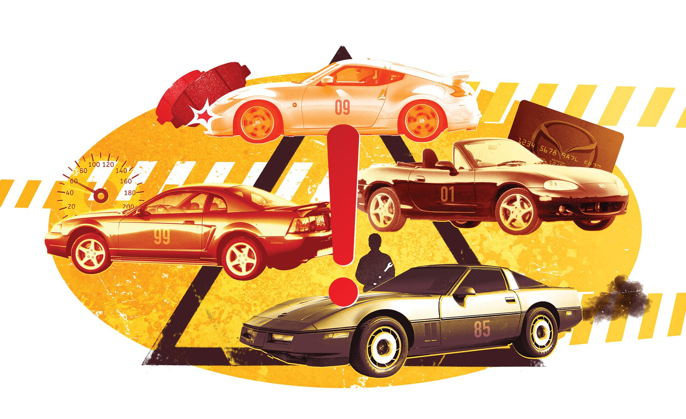 Four Egregious Cases of Automaker Flim-Flammery Uncovered by <em>C/D</em>
