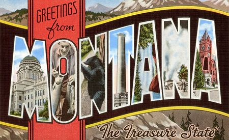 Montana Was Once the Last Bastion of Hot, Nasty, Bad-Ass Speed