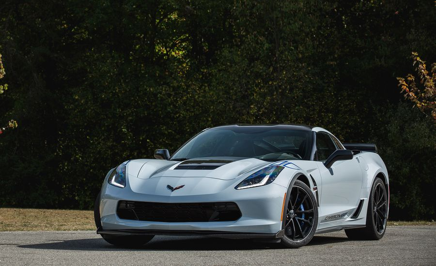 2018 10Best Cars: The Best Cars for Sale in America Today ...