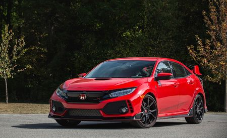 Honda Civic Sport / Si / Type R