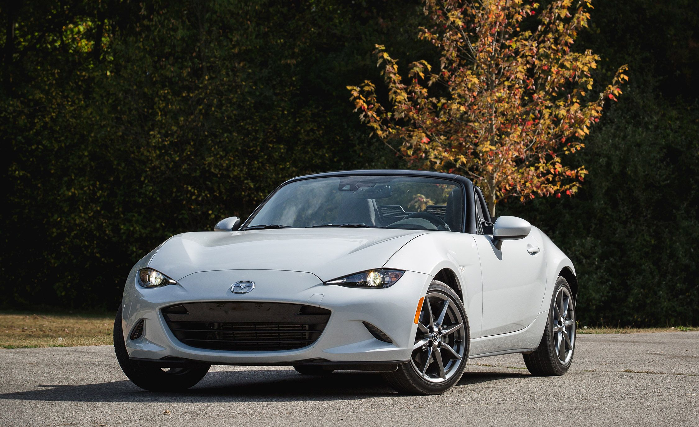 mazda mx 5 miata rf. Black Bedroom Furniture Sets. Home Design Ideas