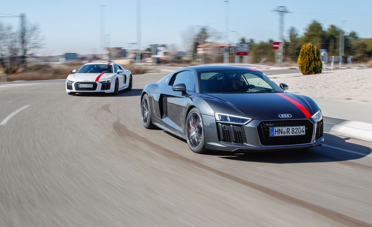 Final Scoring Performance Data And Complete Specs - Audi r8 0 60