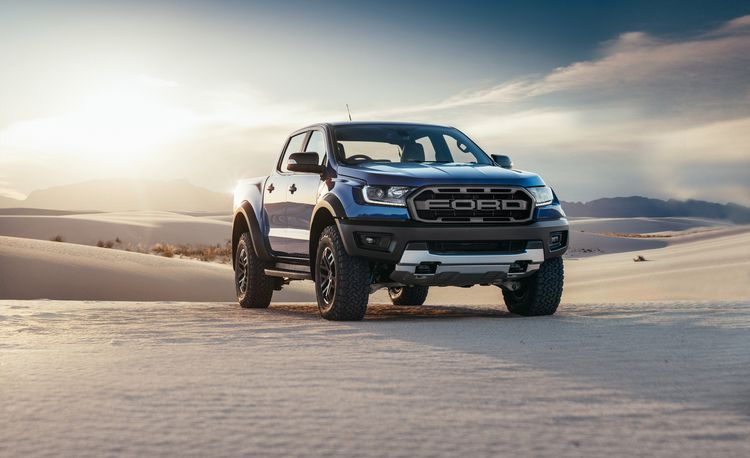 Ford Ranger Raptor Revealed, and It's (Probably) Coming to the U.S.!
