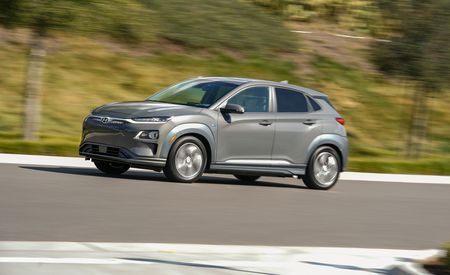 2019 Hyundai Kona Electric Boasts a Big Battery