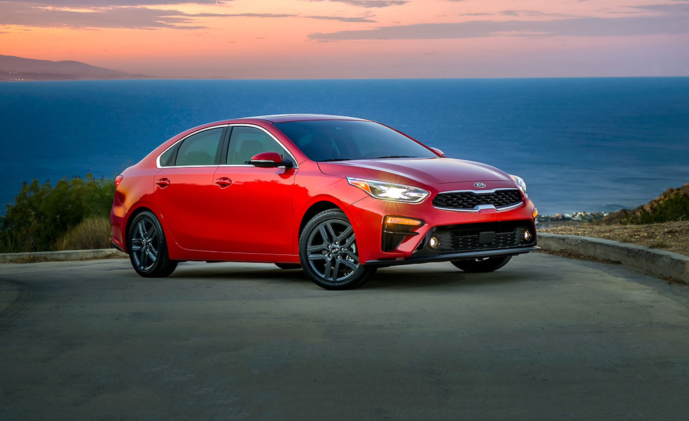 Audi Build And Price >> 2019 Kia Forte Sedan Revealed, and It Looks Great | News | Car and Driver