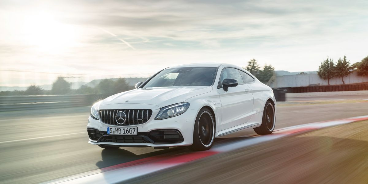 2019 Mercedes Amg C63 Sedan Coupe And Cabriolet Photos And Info