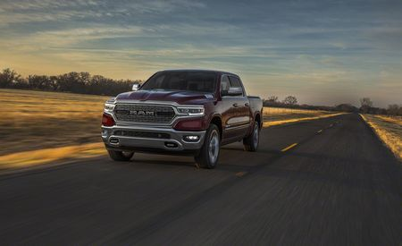 2019 Ram 1500: Out of the Crosshairs