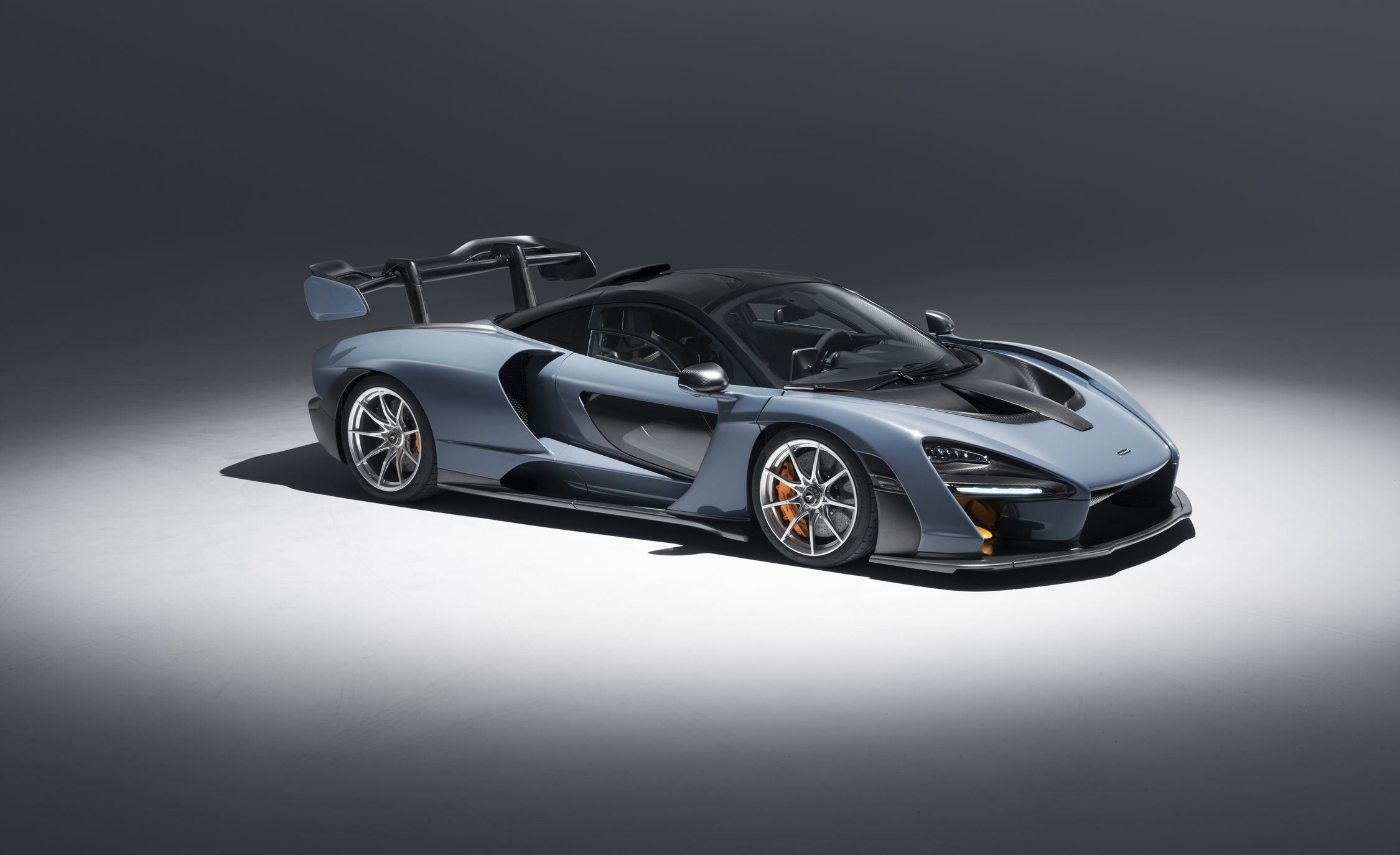 More McLaren Senna Info Spills Forth: Here's What You Need to Know