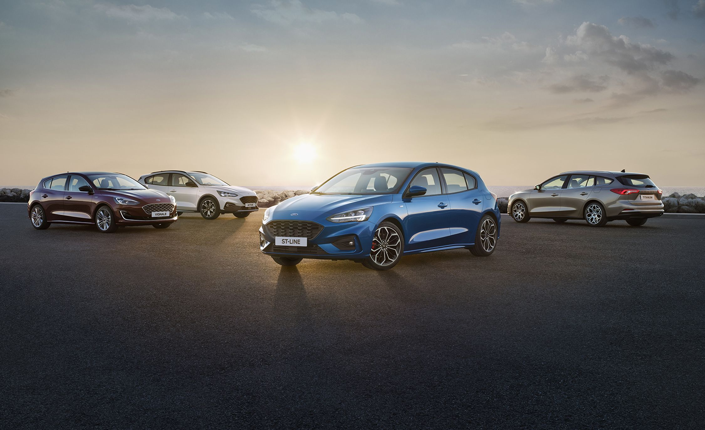 New Ford Focus Debuts But America Will Have To Wait
