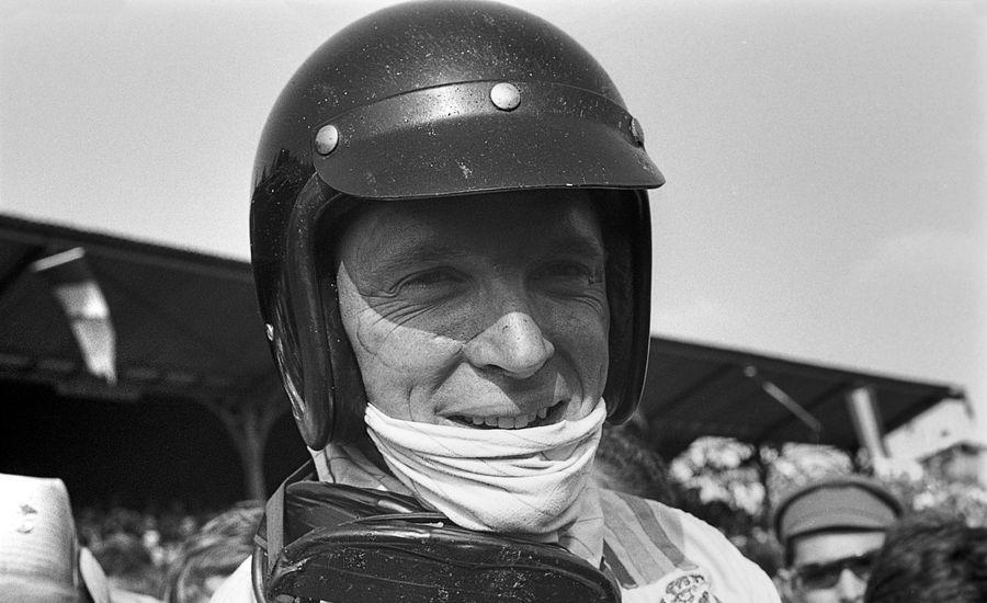 Daniel Sexton Gurney, 1931–2018