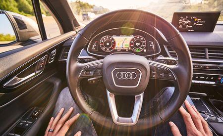 Duuuuude! You Already Have an Autonomous Car