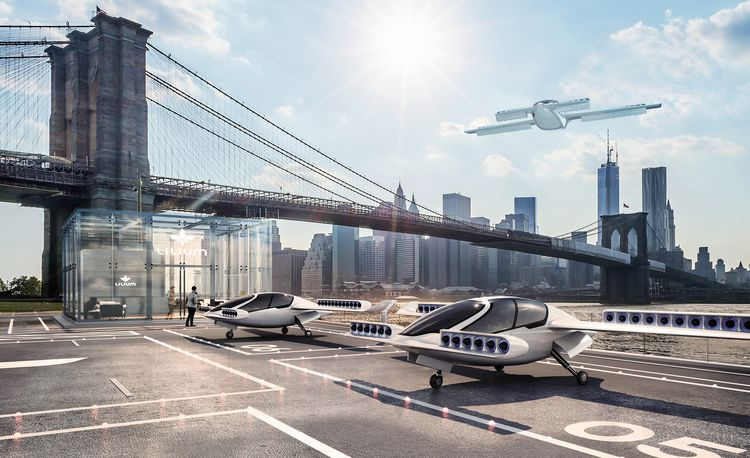 Driving the Sky: Flying Cars Are Back, But They're Still a Long Shot