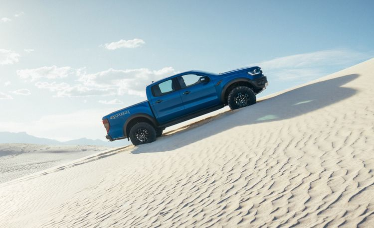 Ford Ranger Raptor Dissected: Engine, Styling, Chassis, and More!