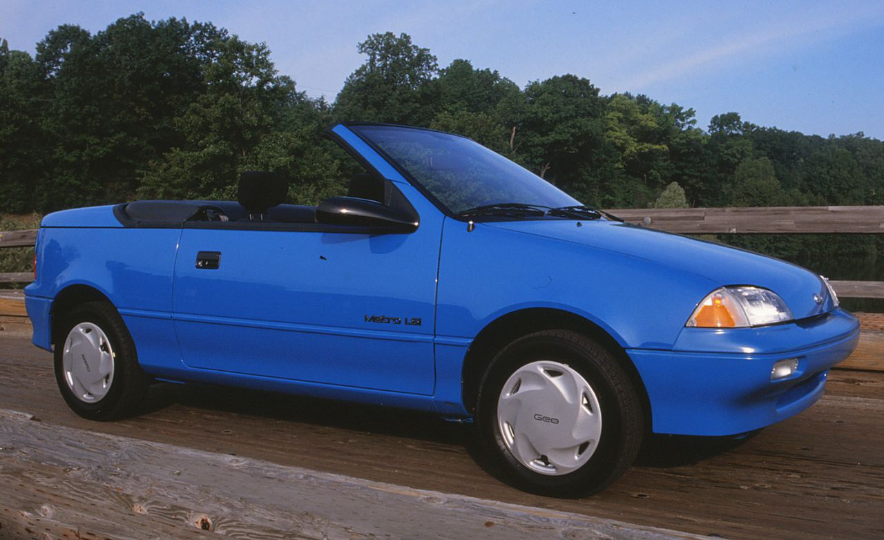 In Hindsight, These 10Best Cars Decisions Weren't So Good