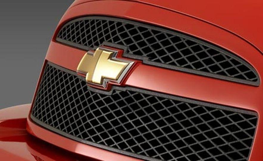 2008 Chevrolet Cobalt SS - Slide 14