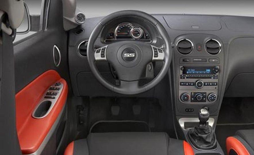 2008 Chevrolet Cobalt SS - Slide 16
