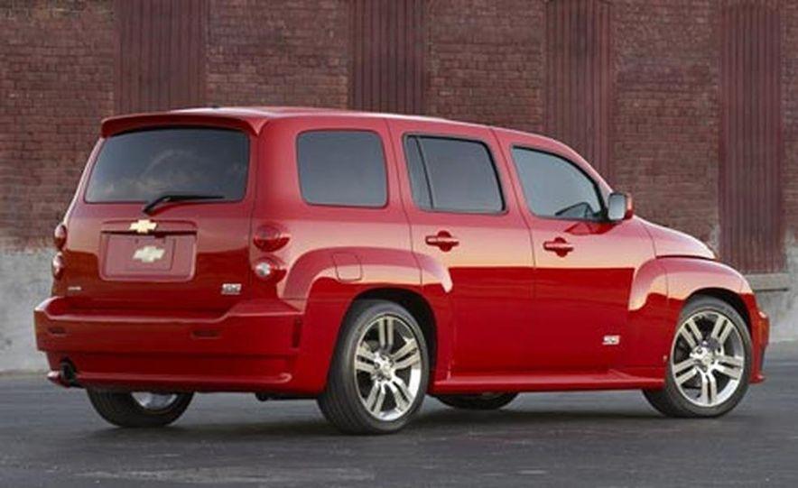 2008 Chevrolet Cobalt SS - Slide 7