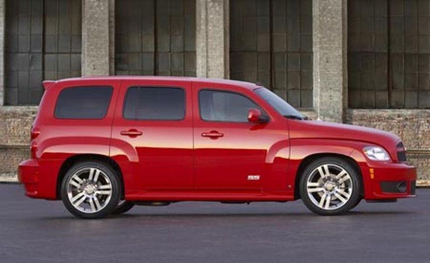 2008 Chevrolet Cobalt SS - Slide 11