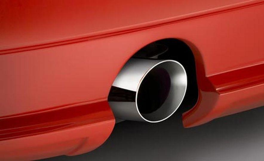 2008 Chevrolet Cobalt SS - Slide 18