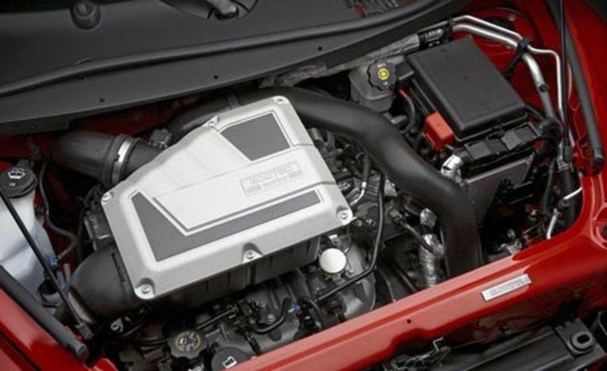 2008 Chevrolet Cobalt SS - Slide 19