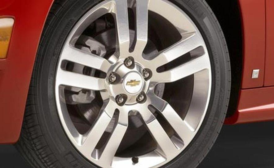 2008 Chevrolet Cobalt SS - Slide 20