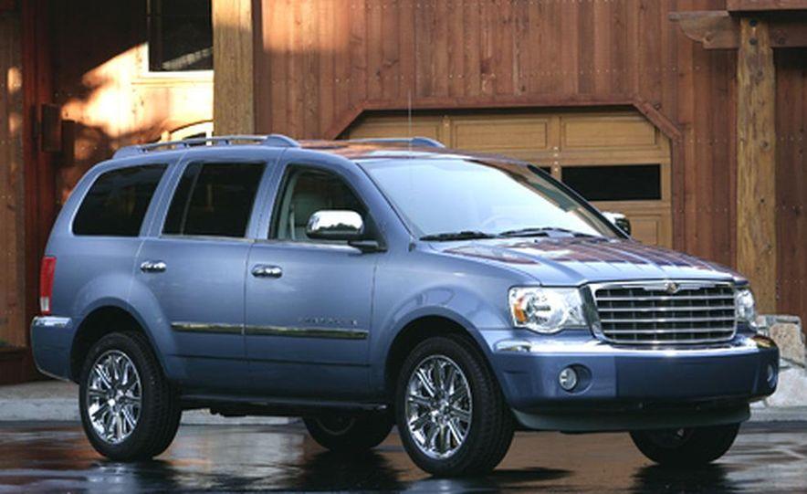 2007 Chrysler 300 - Slide 6