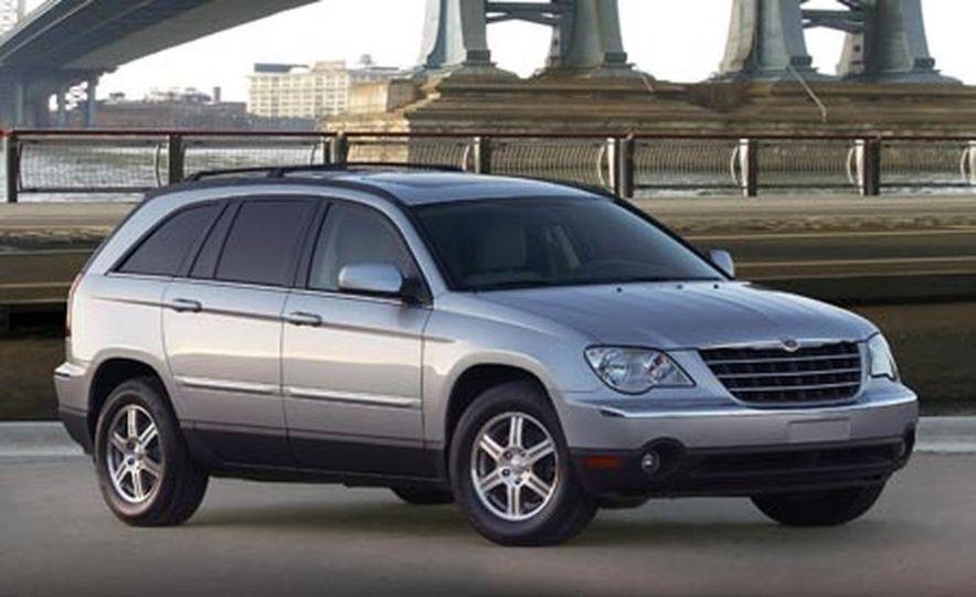 2007 Chrysler 300 - Slide 10