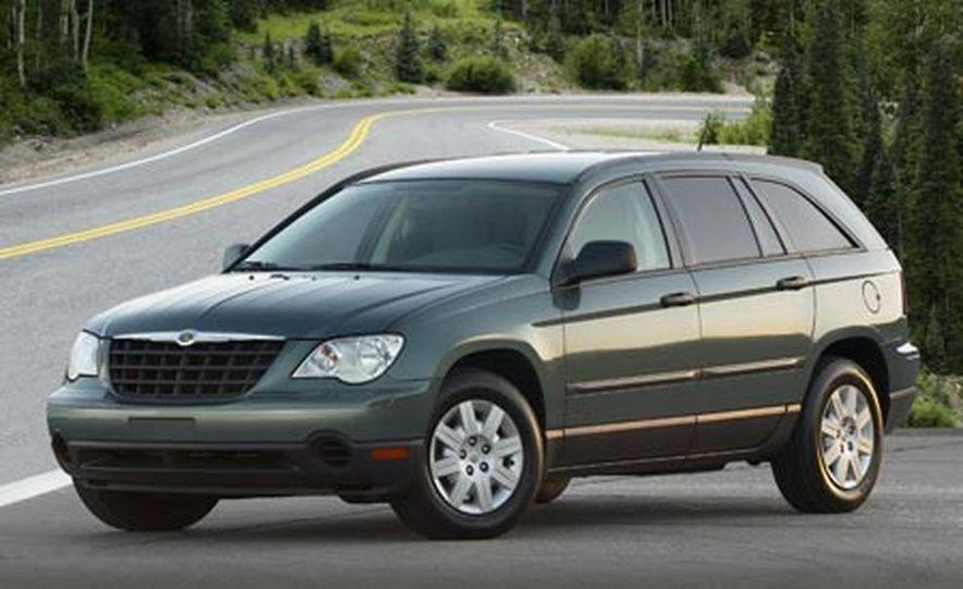 2007 Chrysler 300 - Slide 11
