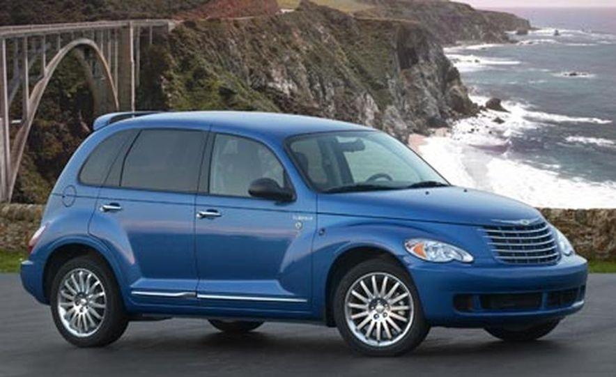 2007 Chrysler 300 - Slide 15