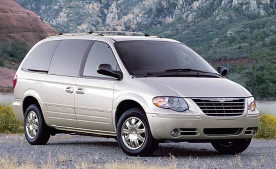 2007 Chrysler 300 - Slide 20